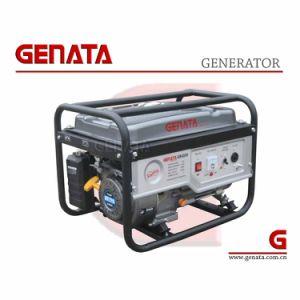 3000W de Generator van het huis/de Kleine Generator van de Benzine (GR4000)