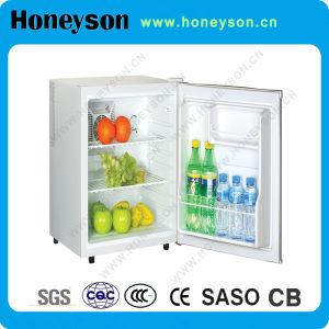 Réfrigérateur Gel-Libre de barre de bonne qualité mini pour le Guestroom d'hôtel