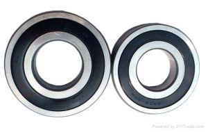 China de alta calidad fabricante de rodamientos de bolas de ranura profunda 6207