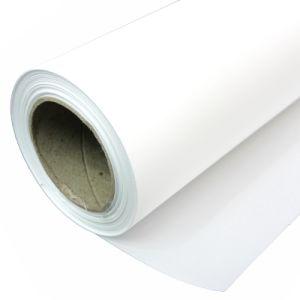 Tela di canapa solvibile lucida del getto di inchiostro