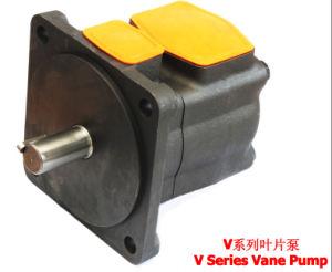 Pompa a palette idraulica di serie di V
