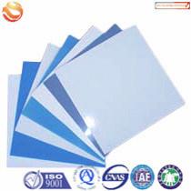 Populaires de la résine de polyester et de résistance élevée aux rayons UV du panneau de PRF