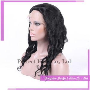 Darling Aliexpress barata de fábrica direto de moda de cabelo humano Perucas
