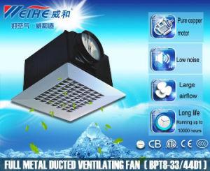 Полностью металлический трубчатый вентиляторов
