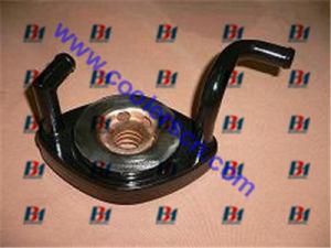 Масляный радиатор двигателя для Isuzu (897117254 8-97117254-2)