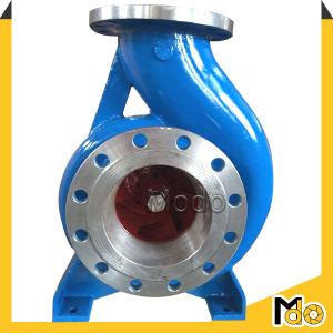 Fabricação de Papel da Bomba de Processo Químico de Aço Inoxidável