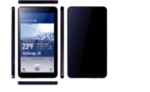 6.5 PC di Dual Core 3G Phone Call Android Tablet di pollice