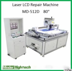 トルコに: LCDスクリーンレーザー修理機械MD-512D