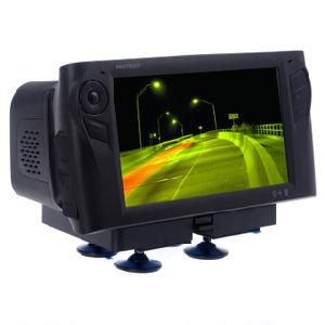 Ночное видение DVR, видения автомобильную систему навигации, средства массовой информации доклад оборудование, оборудование для охоты