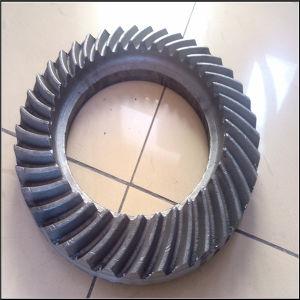 ISO 9001를 가진 Axle를 위한 Toyota Crown Wheel Pinoin Gear