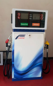 Kraftstoff-Zufuhr