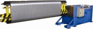 平ら楕円形ダクト機械Sbht-3100