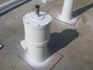 Generador eólico de 6kw/Generador de imanes permanentes