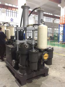 Le piston de commande pompes d'alimentation ZP-B60