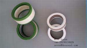 Vedação de alta velocidade de Teflon PTFE Vee conjuntos de embalagem