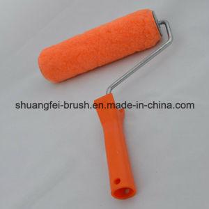 Rullo di vernice per la fabbricazione professionale in Cina