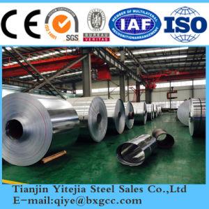 ASTM 321 катушки из нержавеющей стали