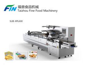 Full automatic Alimentação Chocolate máquina de embalagem