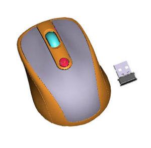 2.4g 3D drahtlose optische Maus