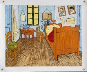 Het schilderen - Van Gogh