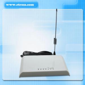 Radio fixe Terminal/GSM FWT, terminal cellulaire fixe changeable de GM/M de support de Dtmf d'IMEI