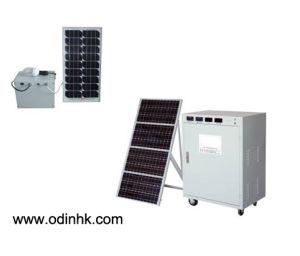 家使用しなさいSolar Energy発電機(ODI0102)を