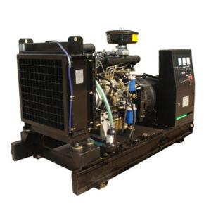 주요한 15kva Quanchai (Engine) Powered Diesel Generator Set