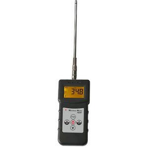 Medidor de humidade capacitivo (Ms 350)