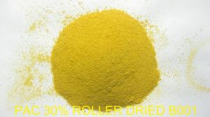 PAC - het Chloride van het Poly-aluminium