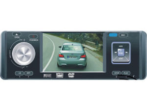3.5  TFT 차 DVD 플레이어 (JYD-808)