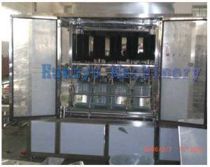 솔 배럴 기계 (SNW-IV)