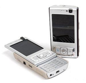 Doppel-SIM Karten-Handy (MP-002)