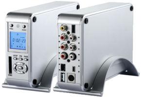 HDD 미디어 플레이어 (HC 306TV SC)