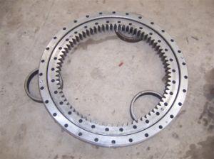 L'approvisionnement Rollix des roulements à bague pivotante avec dents internes (02-0245-00)