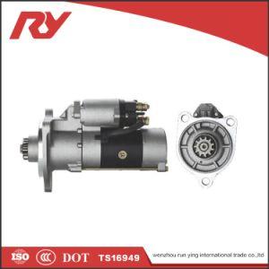 6.0Kw 24V 11t pour moteur Hino 28100-29510365-602-0026 c (P11C(modèle amélioré))