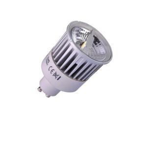 Lampade del riflettore delle lampadine LED PAR16 GU10 del riflettore della PANNOCCHIA 8W Dimmable