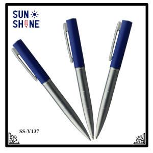 상한 회사 로고 금속 펜 사업 볼펜