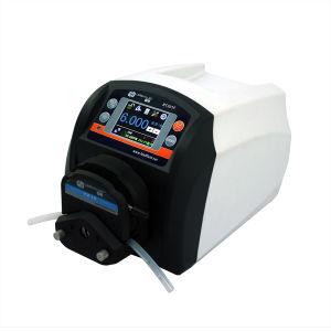 Automatiquement le système de commande de température de la pompe péristaltique