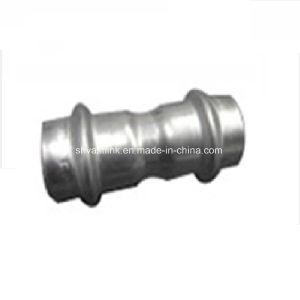 accoppiamento di slittamento dell'uguale della pressa del doppio dell'acciaio inossidabile 304 316