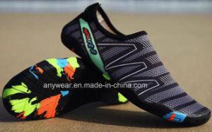 Plage de l'eau Camoflag Aqua chaussures Chaussures pour hommes et femmes (712)