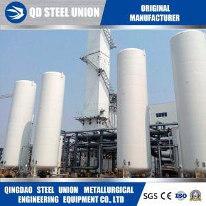 空気分離のプラント99.5-99.99%酸素の液体酸素の発電機または酸素の生産工場