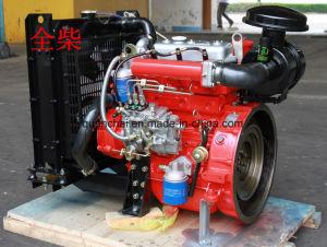 消火活動装置のための3000rpm媒体そして小さいディーゼル機関
