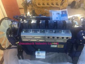 De Dieselmotor van Weichai (WP10.340) voor Vrachtwagen Shacman