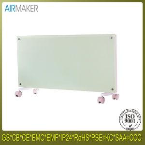 ガラスパネルのLowesの壁の台紙のガスストーブのヒーターを和らげること