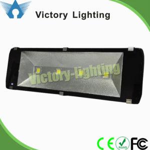 Die Casting IP65 em alumínio 320W luz de Túnel LED de exterior
