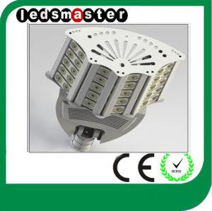 3 ano de garantia de protecção IP65 impermeável ao ar livre em um único LED Solar Luz de Rua