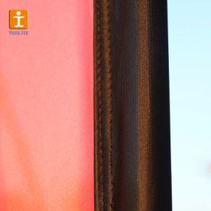 カスタム印刷の屋外の安い広告の羽のフラグ、飛行フラグ