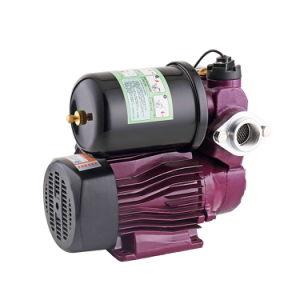 Высокое качество душ с холодной и горячей водой Booster Self-Priming насос в баке (WZB-1500A)