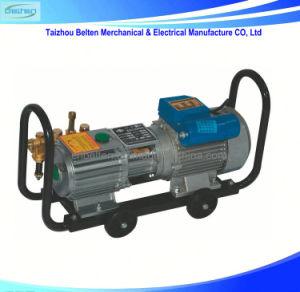prix d'usine 1.3kw 1-6MPa électrique de la rondelle de l'eau haute pression