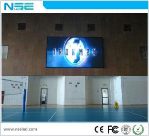 Couleur Intérieure de P3 à l'intérieur de la publicité TV écran LED